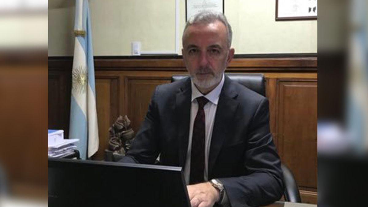Marcelo Bailaque