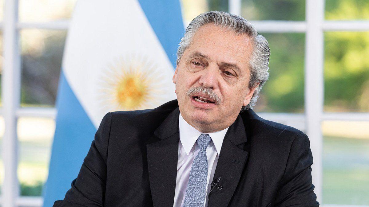 El presidente Alberto Fernández anunciará un plan de Precios Cuidados para la construcción.