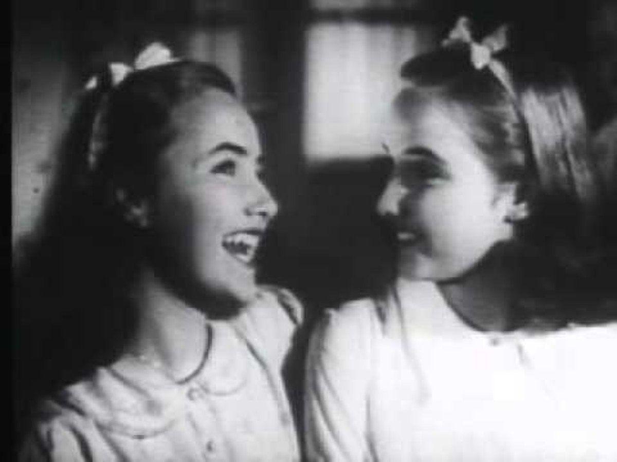 Los 92 años de Mirtha Legrand y su hermana Goldie: ejemplos de vida
