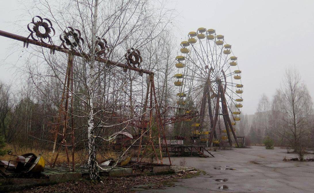 La teoría que conecta a Stranger Things con Chernobyl de HBO