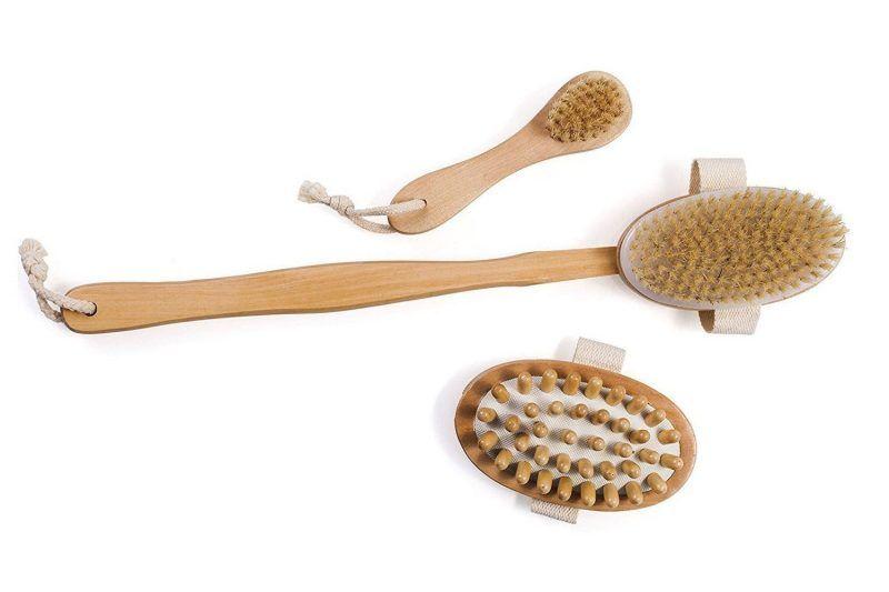 cepillo celulitis