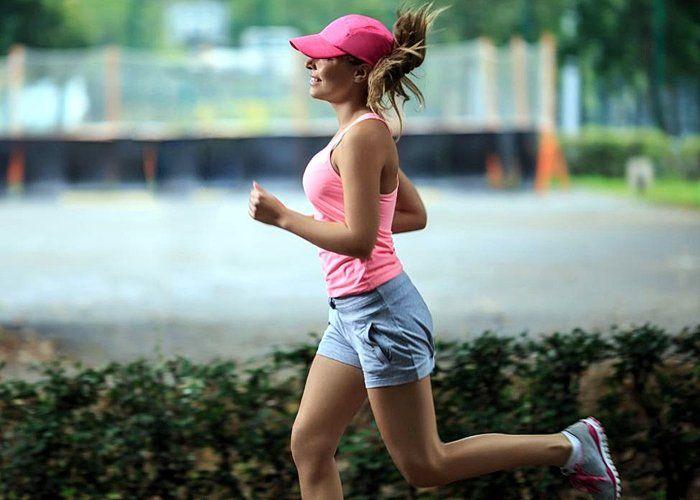 correr y celulitis
