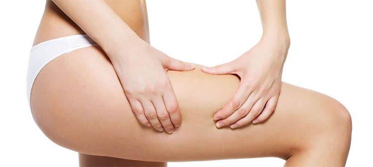 masajes y celulitis