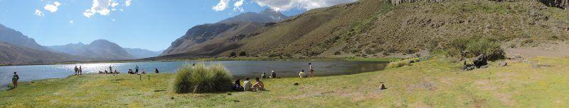 panoramica sur argentino
