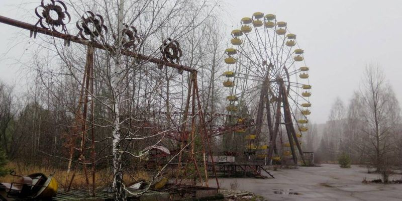 ¿Cuánto tiempo debe pasar para que Chernobyl sea habitable de nuevo?