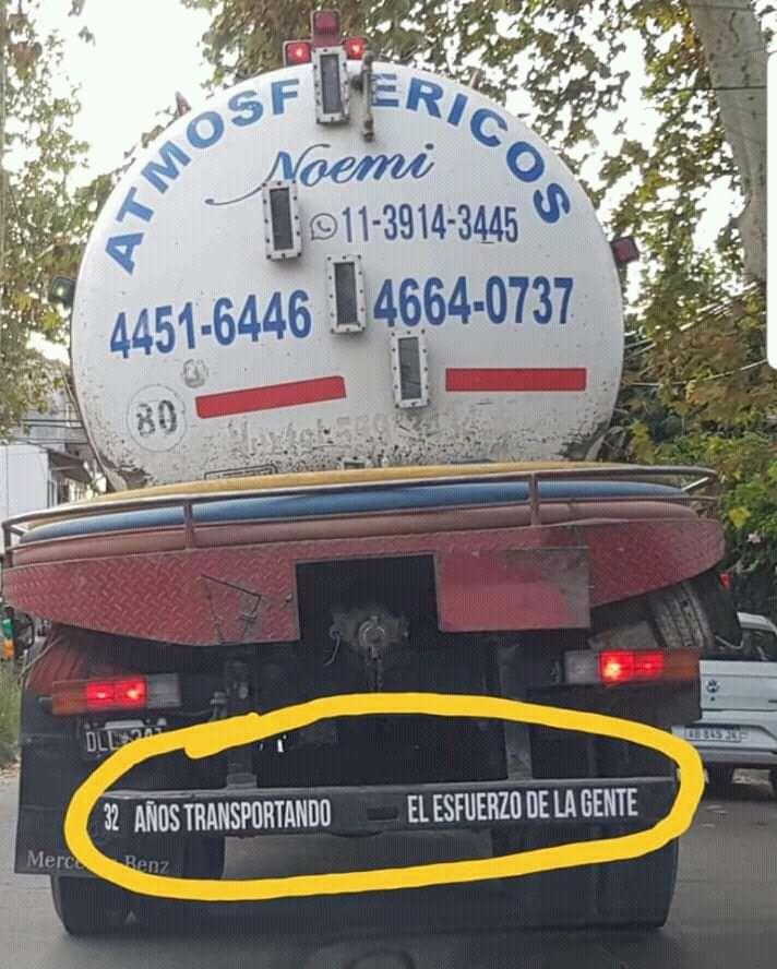 Ingenio Camionero Glosario De La Mejor Poesía Escrita En