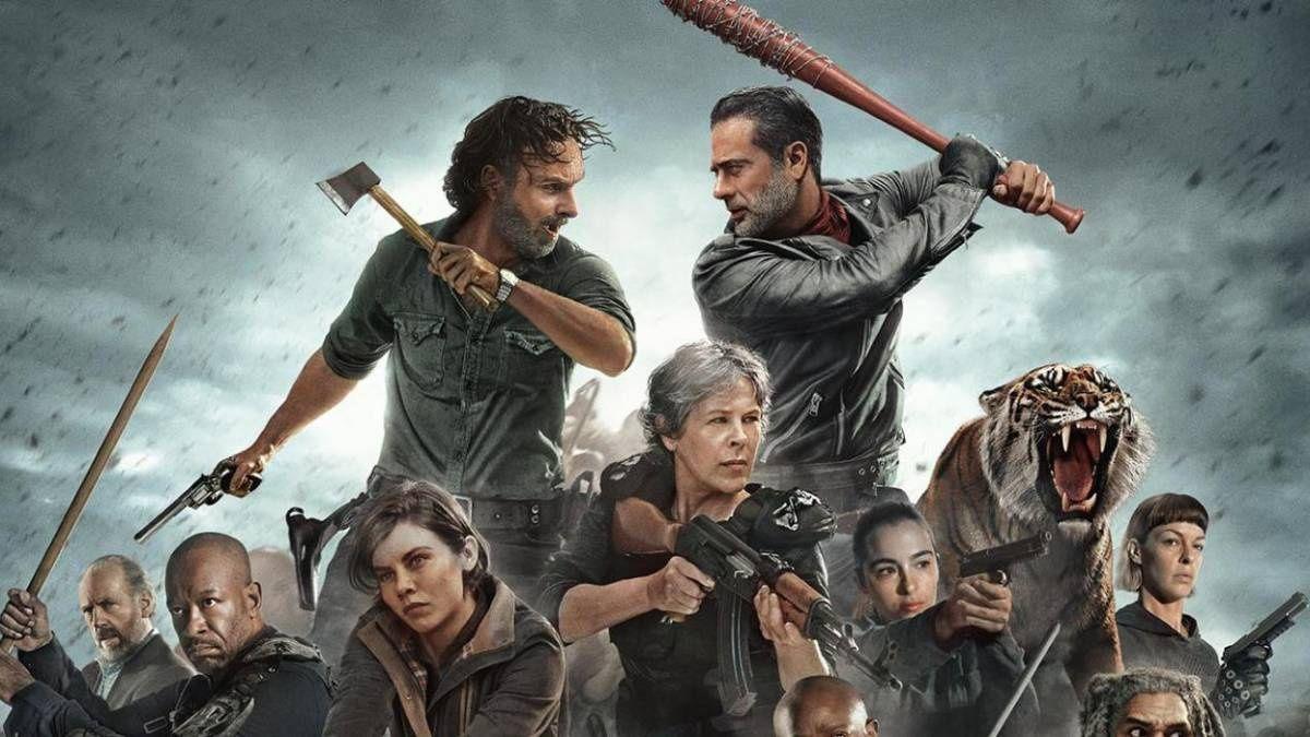 Las mejores series para morir de terror y miedo en Netflix