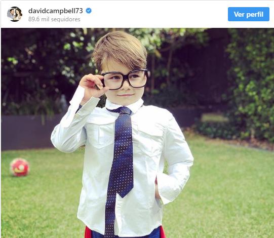 Un niño famoso de 4 años asegura que es la reencarnación de Lady Di