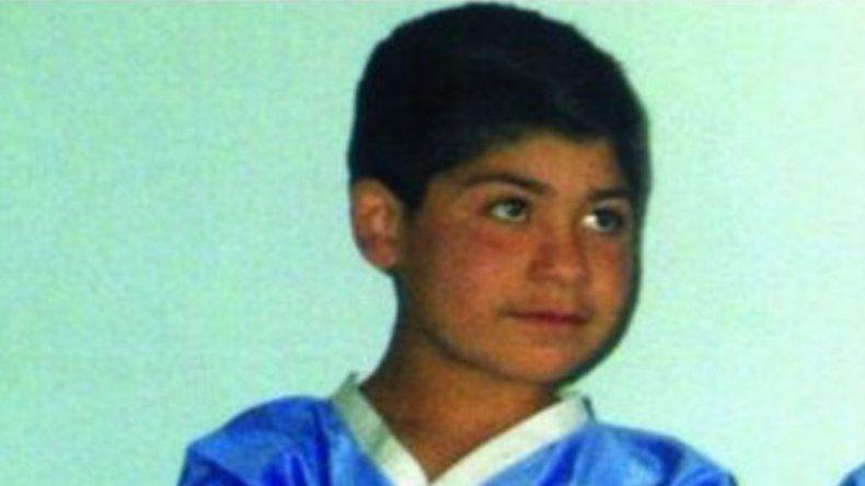 Rastrillaje por un nene desaparecido hace 22 años tras la hipótesis de una vidente