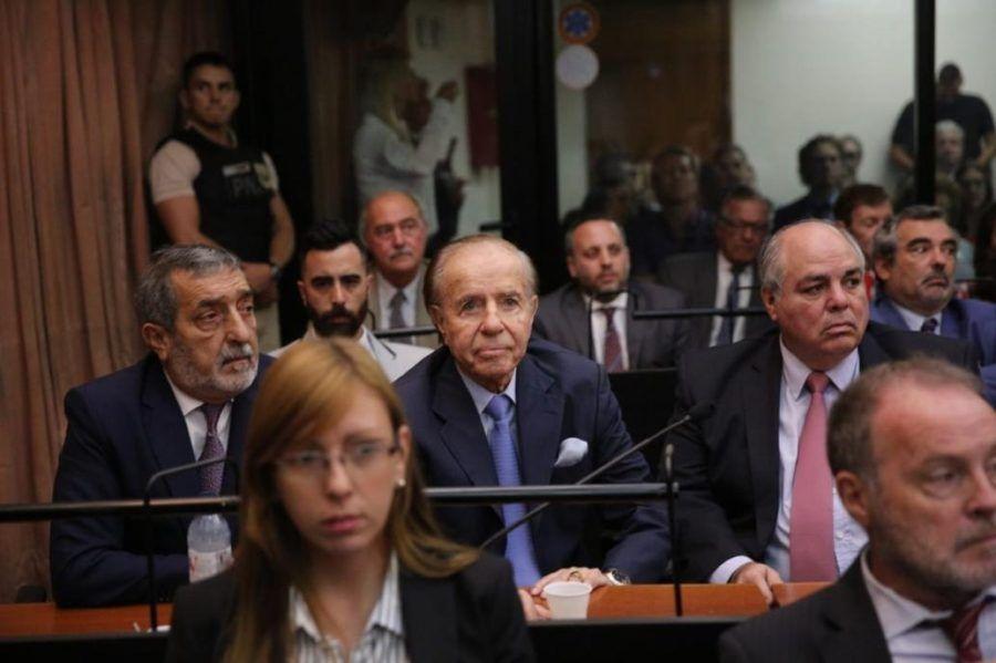 El Tribunal Oral Federal N° 2 Condenó a 6 años de prisión al ex juez Juan José Galeano, entre otros acusados.