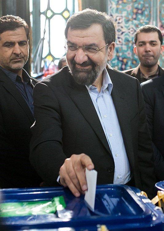 En el 2016, Mohsen Rezai, uno de los hombres con pedido de captura de Interpol, fue candidato en las elecciones presidenciales de Irán.