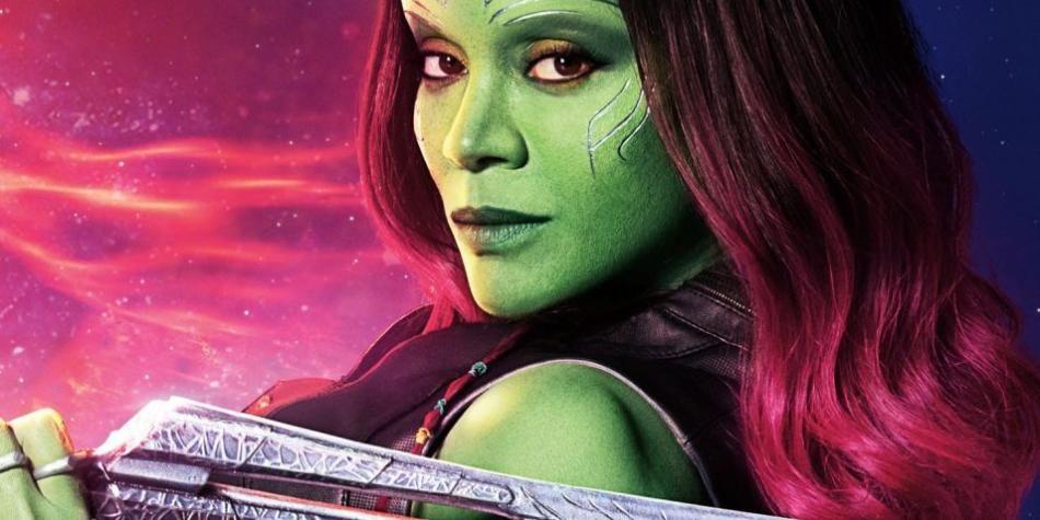 """¿Qué pasó con Gamora en """"Avengers: Endgame""""?: los guionistas responden al respecto"""