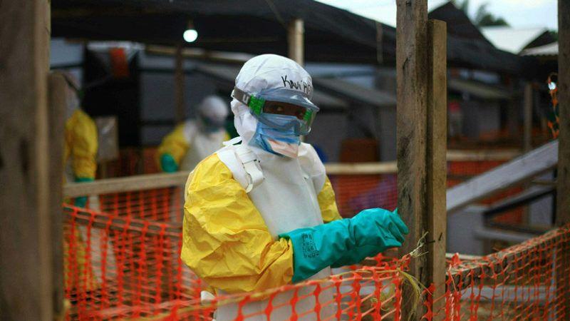 ebola OMS emergencia