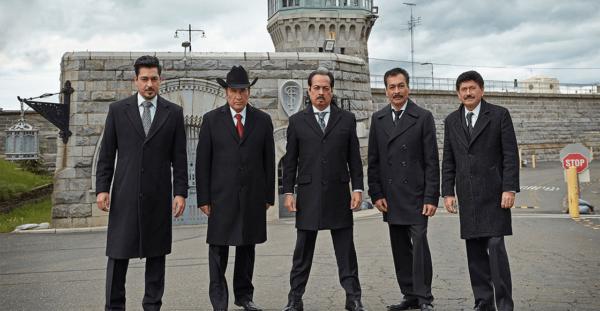 Las series y películas que se estrenan en Netflix Argentina del 15 al 21 de septiembre
