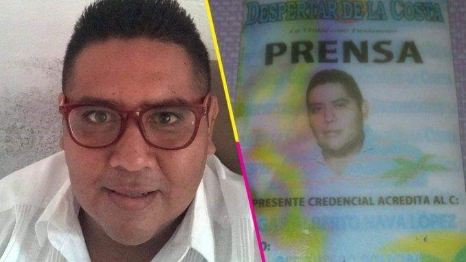 El periodista mexicano Rogelio Barragán Pérez, fue asesinado el 30 de julio en el Municipio de Zacatepec de Morelos, en el Estadom de México centro del país. Se trata del octavo periodista asesinado en el país en lo que va de 2019.