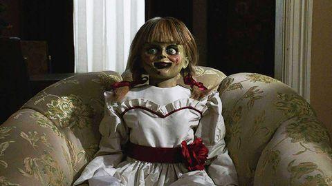 """""""Annabelle 3"""": el final, explicado"""
