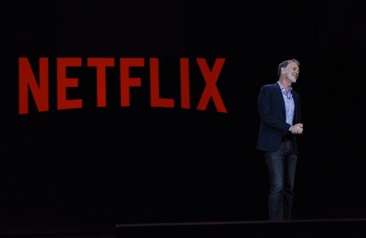 La caída de suscriptores de Netflix generó dudas sobre su futuro