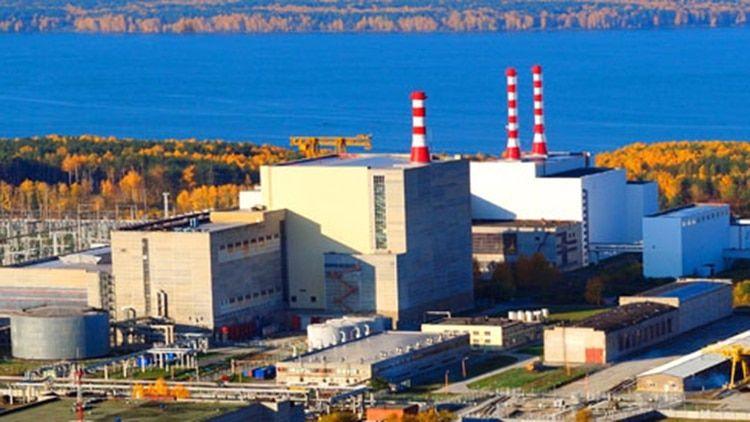 Planta nuclear rusa cesó sus operaciones tras error en sistema de seguridad
