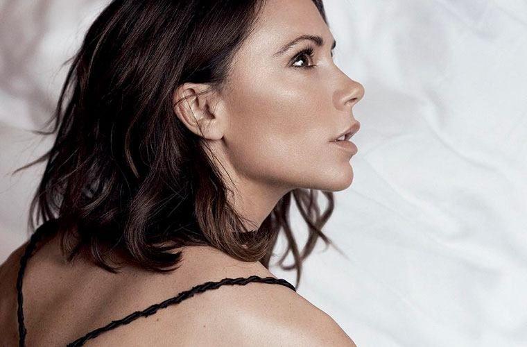 Ni una arruga: Está es la dieta de Victoria Beckham para tener la piel perfecta