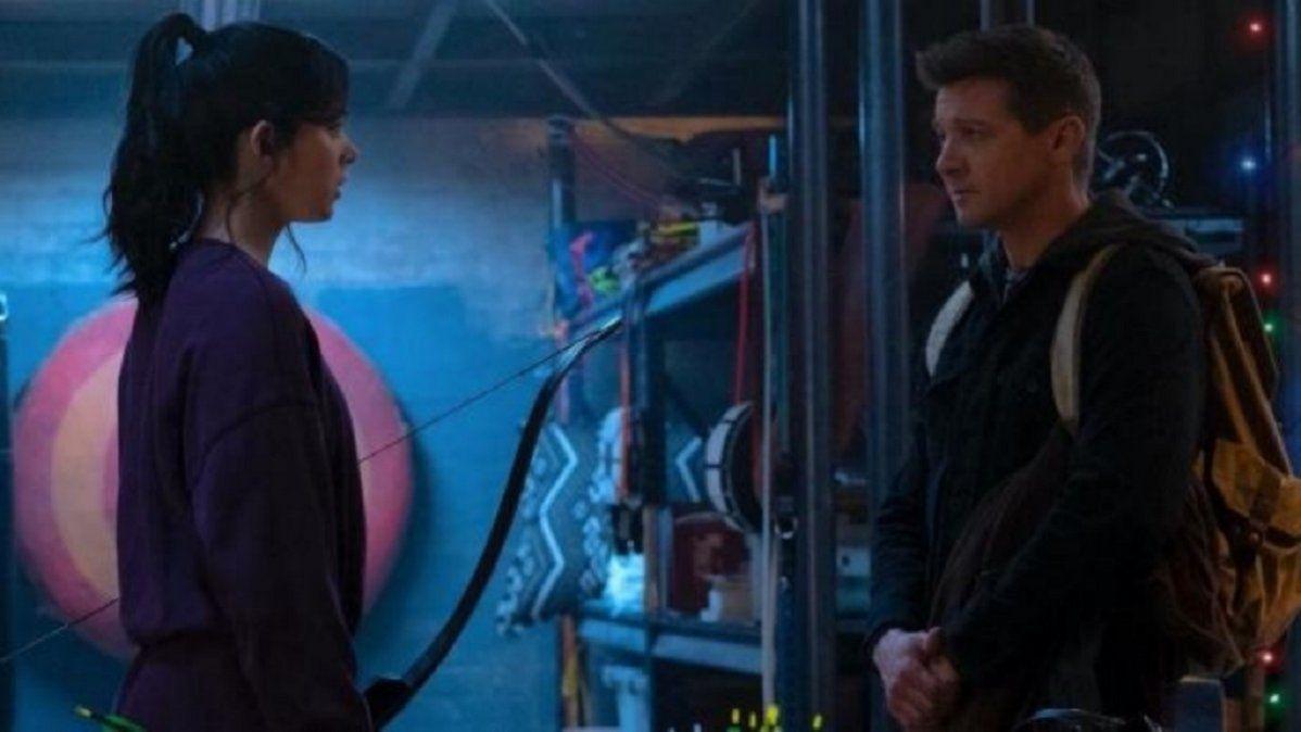 Hawkeye: la serie de Disney+ dio a conocer su sinopsis oficial.