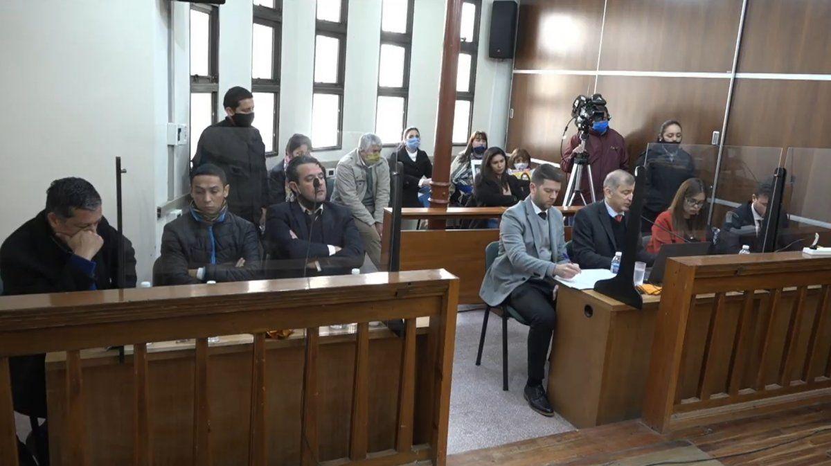 En una extensa audiencia, el caso Rosalía Jara tuvo sus alegatos finales y ahora se aguarda el veredicto