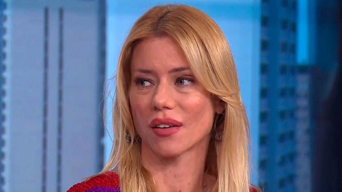 Nicole Neumann: furia por Fabián Cubero y plan contra el aborto