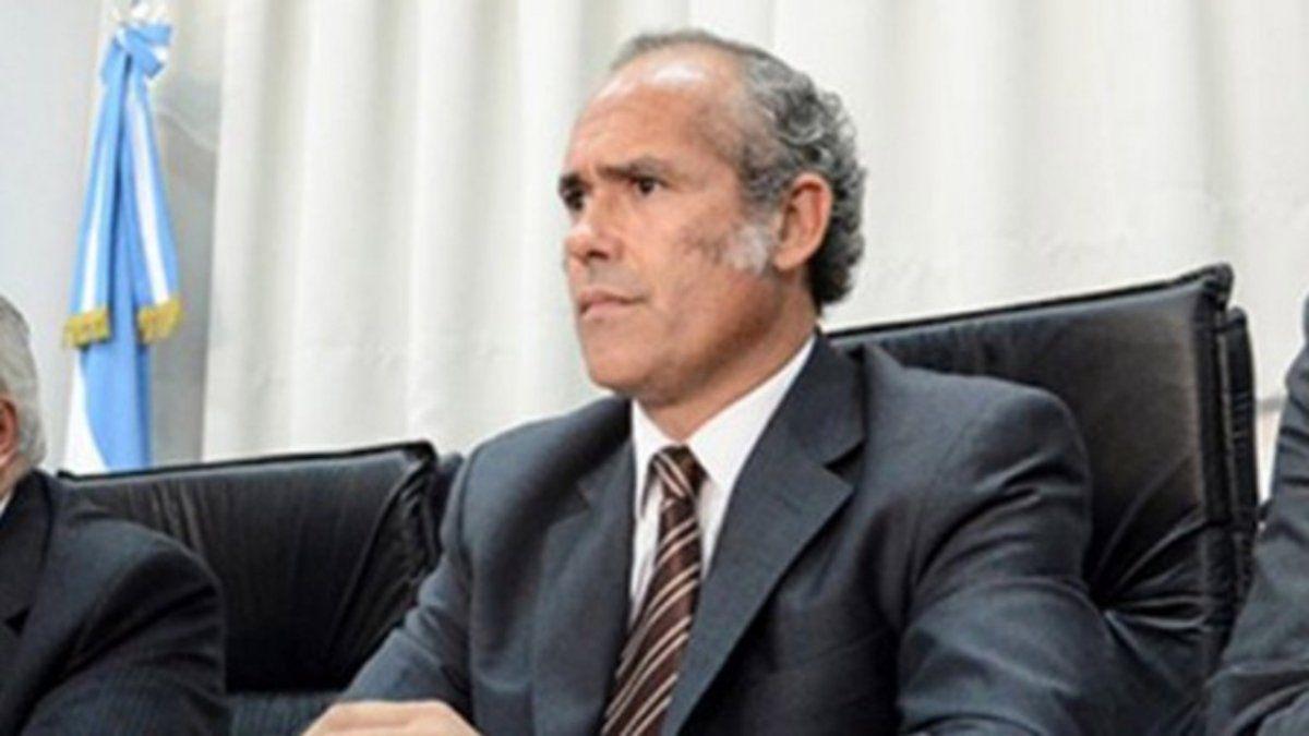 Germán Castelli aguarda la decisión de la Corte Suprema.