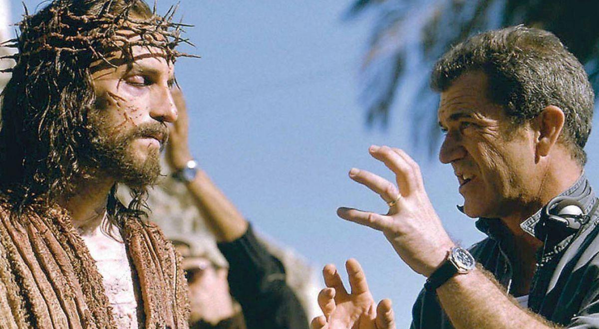 El protagonista de La pasión de Cristo aseguró que la secuela será la película más grande de la historia