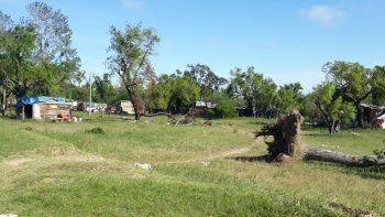 El Concejo pide informes sobre el asentamiento de Barrio El Pozo