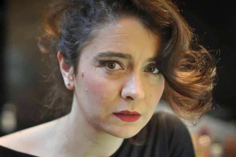 Érica Rivas.