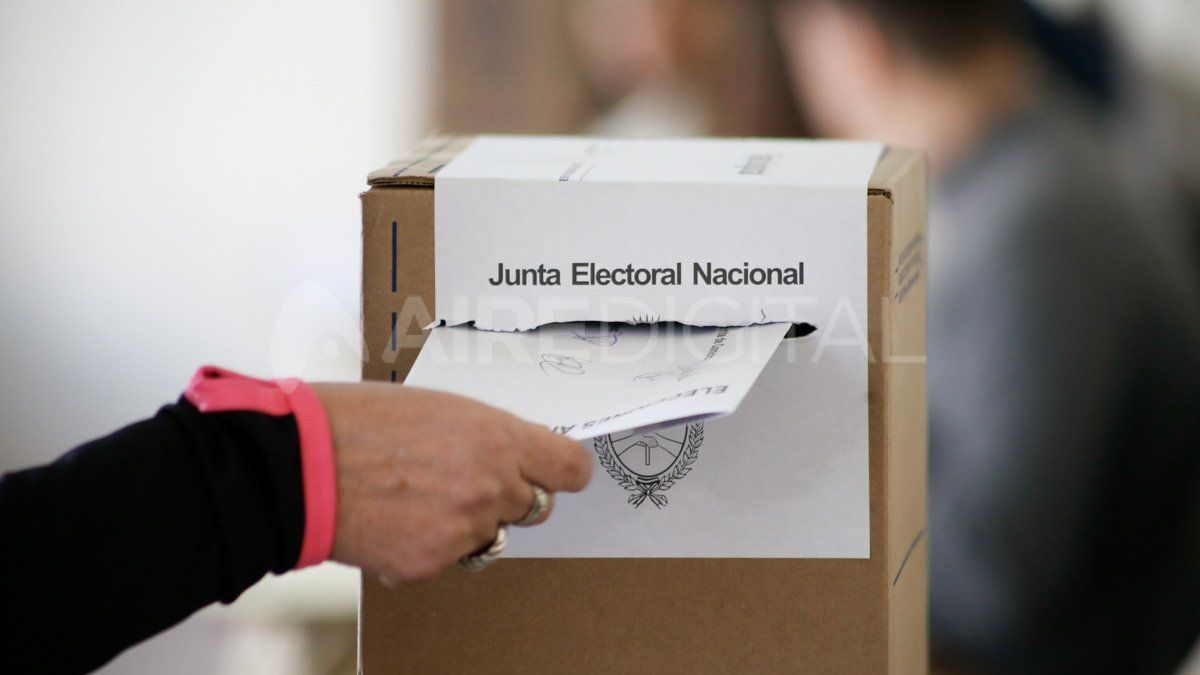 Las elecciones primarias abiertas