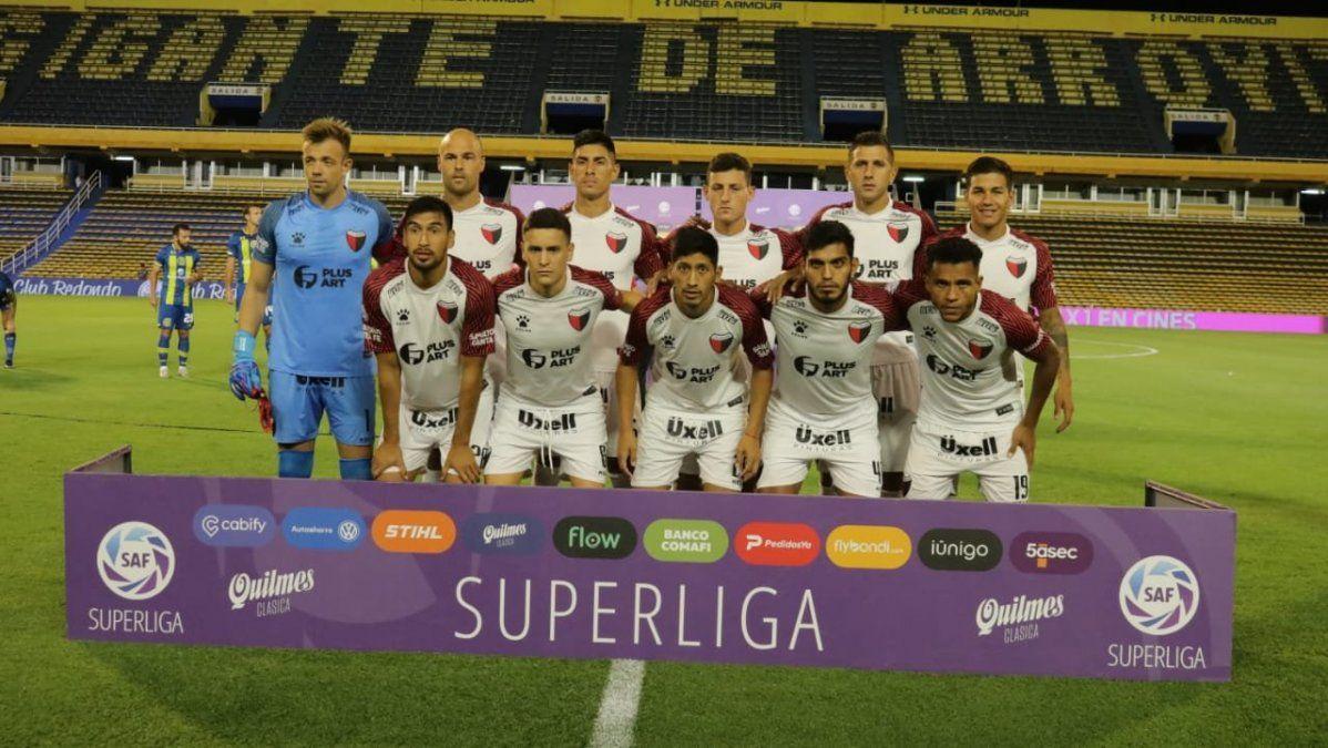 El sorteo de la Liga Profesional determinó que Colón jugará en el Grupo 2 junto a Independiente