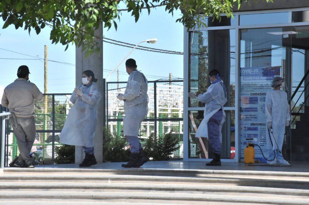 Se detectaron 23 casos positivos en Formosa.