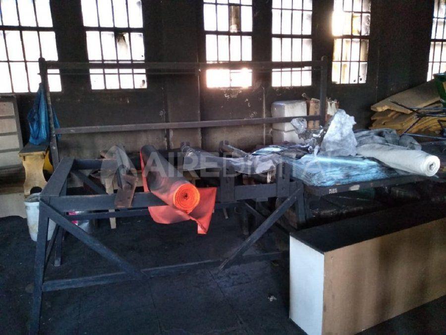 Tras los motines en las cárceles, proponen que los internos construyan los nuevos talleres