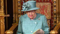El proyecto de ley delBrexitrecibió este jueves elconsentimiento de la reina Isabel II. Reino Unido saldrá de la Unión Europea el 31 de enero del 2020.