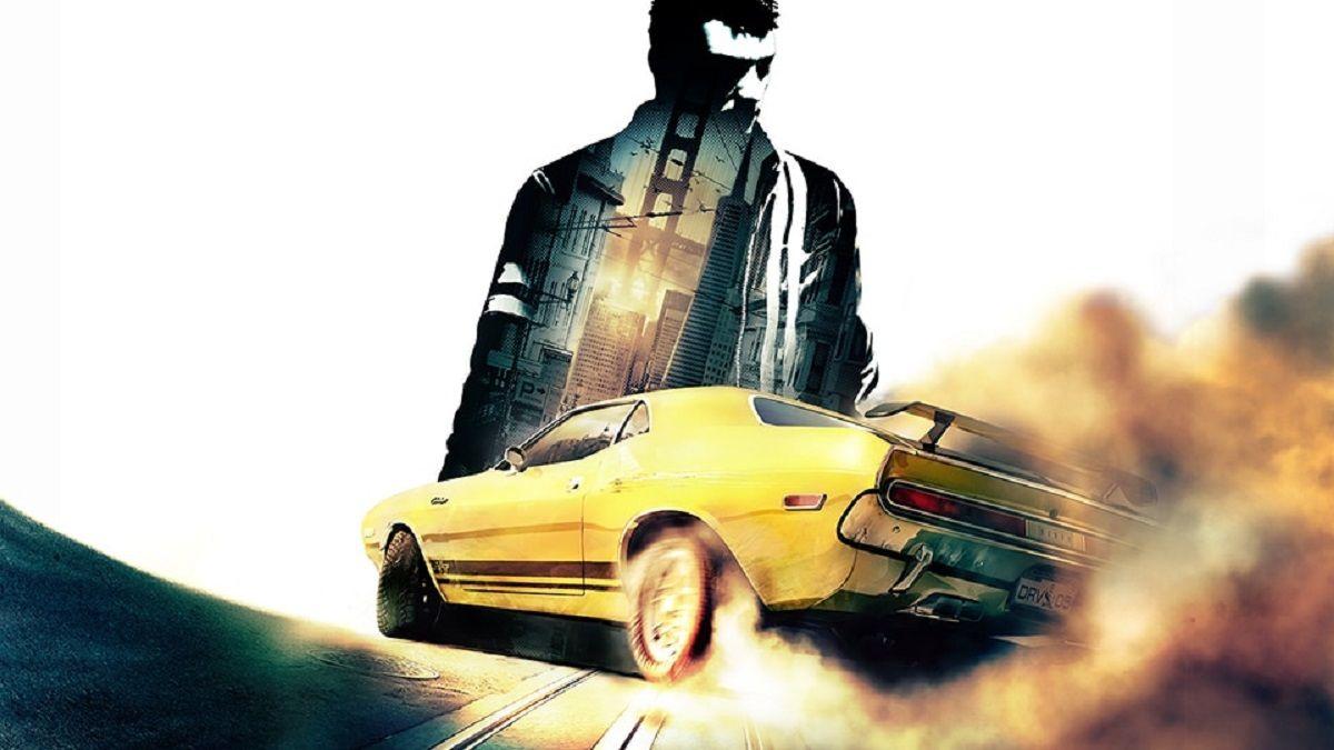 Ubisoft hará de Driver una serie live-action.