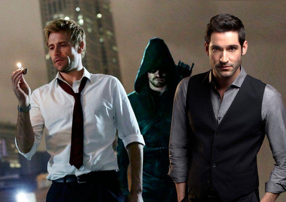 Lucifer Temporada 6: de qué forma la serie de Netflix afecta al universo del Arrowverse