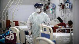altText(Otros 224 muertos y 5.358 nuevos contagios de coronavirus en Argentina)}