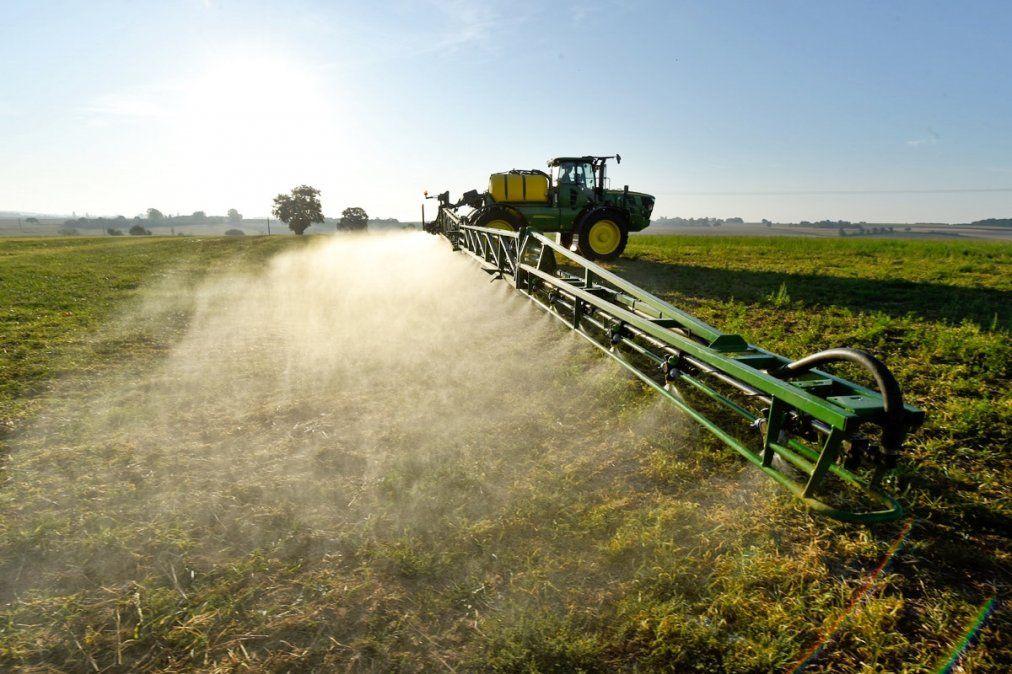 Se busca asegurar que las exportaciones de granos