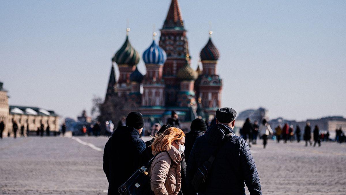 El grupo de trabajo del Gobierno contra el coronavirus informó este miércoles 507 nuevas muertes en Rusia.