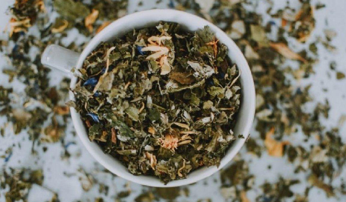 3 mascarillas de té verde caseras perfectas para piel grasa