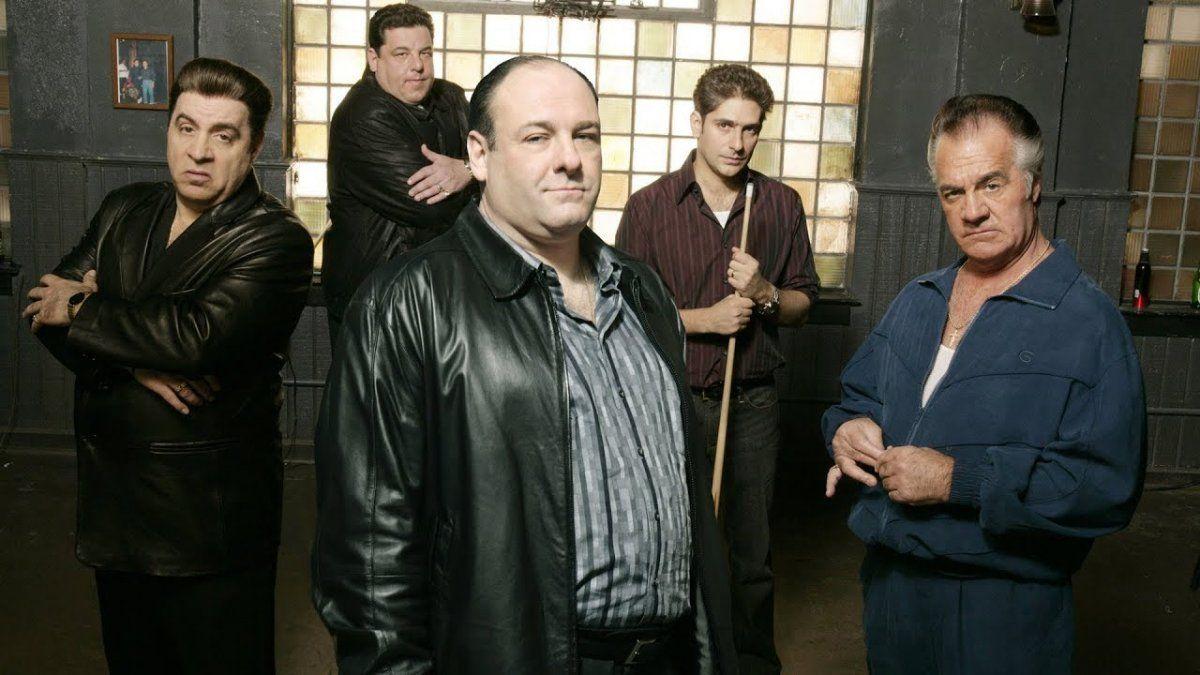 La precuela de la exitosa serie Los Soprano ya tiene fecha de estreno