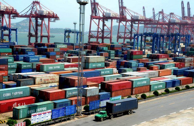 Segundo mes seguido de superávit comercial con Brasil