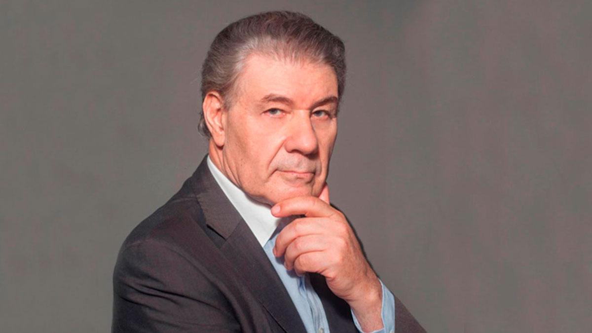 Víctor Hugo Morales recibirá el alta médica: así es su estado de salud