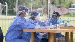 En los barrios Chalet, Pompeya, Yapeyú, Coronel Dorrego y El Pozo, comienza un operativo para detectar casos de coronavirus.