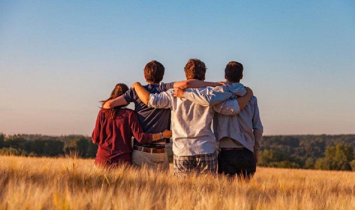 Consejos de Aristóteles para elegir tus amistades sabiamente