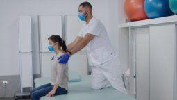 El 95% de las personas que comenzaron precozmente la rehabilitación respiratoria hoy tienen una vida normal y pueden alcanzar la actividad de la vida diaria, sin suplementación de oxígeno.