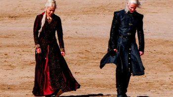 Se detiene el rodaje de la nueva serie de Game of Thrones por coronavirus