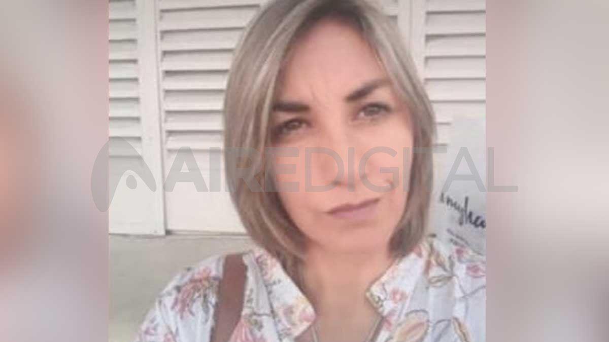 Marcela Maydana (de 44 años) desapareció el sábado a la noche.