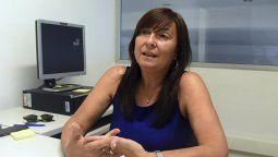 La secretaria de Estado de Igualdad y Género, Celia Arena, ingresó nuevamente al efector público tras presentar tos, fiebre y dificultad respiratoria.